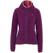 Womens Precious Fleece Hoody