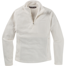 Womens Skye Half-Zip Fleece