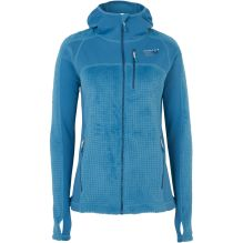 Womens Monkey Woman Grid Jacket