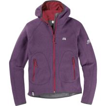 Womens Chamonix Zip Hooded Jacket