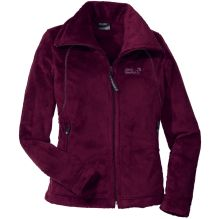 Women Mellow Breeze Fleece Jacket