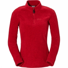 Womens Oakride Fleece Top