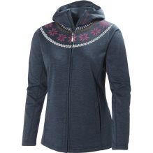Womens Graphic Fleece Hoodie