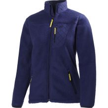 Womens October Pile Jacket