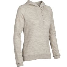 Womens Crave Long Sleeve Hood