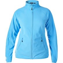 Womens Prism Micro Fleece Jacket