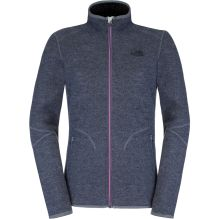 Womens Zermatt Full Zip Fleece