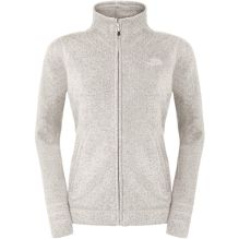 Womens Crescent Sunset Full Zip Jacket