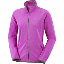 Womens Summit Rush Full Zip