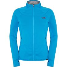 Womens Kegon Stretch Full Zip Jacket