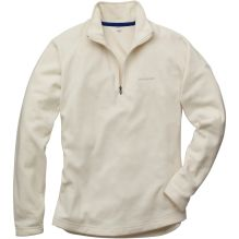Womens Basecamp Half Zip Fleece