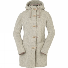 Womens Montana Long Coat