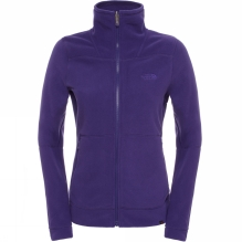 Womens 200 Shadow Full Zip