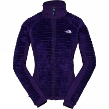 Womens Radium High Loft Jacket