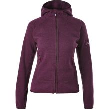 Womens Kinloch Hoody Fleece Jackete