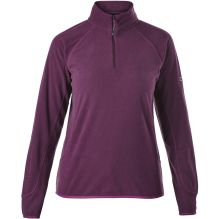 Womens Prism Micro Fleece Half Zip