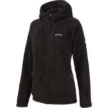 Womens Dahlia Hooded Fleece Jacket