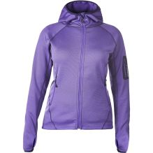 Womens Pravitale Stretch Fleece Hooded Jacket