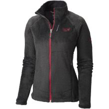 Womens Monkey Woman Grid II Jacket