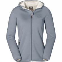 Womens Terra Nova Hooded Jacket