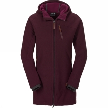 Womens Blandford Stormlock Parka