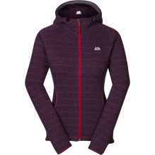 Womens Dark Days Hooded Fleece Jacket