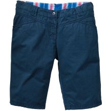 Womens Yoke Shorts