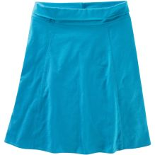 Womens Essential Rollover Skirt
