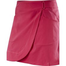 Womens Amfibie Q Skirt