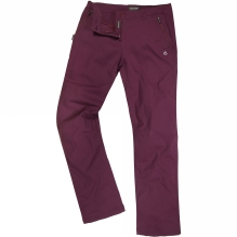 Womens Kiwi Pro Stretch Trousers