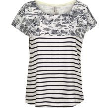 Womens Lateen Tee
