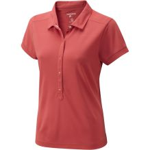 Womens NosiLife Keisha Short Sleeve Polo
