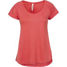 Womens Beatrice Short Sleeve Tee