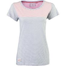 Womens Spring Stripe Tee