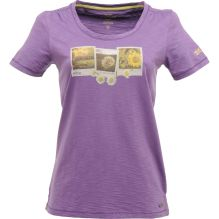 Womens Summer Wind T-Shirt