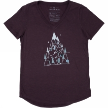 Womens Outdoor World Tee
