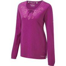 Womens Zanta Long Sleeve Tunic