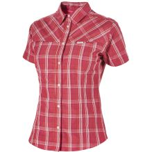 Womens Bonneville Short Sleeve Shirt