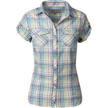 Womens Dolores Short Sleeve Shirt