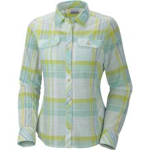 Womens Camp Henry Long Sleeve Shirt