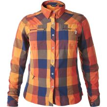 Womens Explorer Eco Long Sleeve Shirt