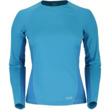 Womens Aeon Long Sleeve Tee