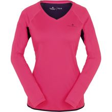 Womens Vizion Long Sleeve Top