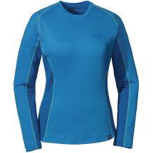 Womens Dynamic Longsleeve Top