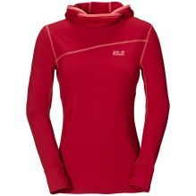 Womens Active Hoody