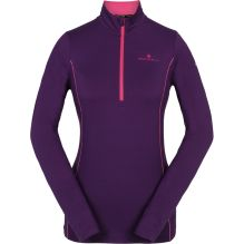Womens Base Thermal 200 Half Zip Tee