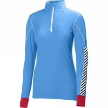 Womens HH Active 1/2 Zip
