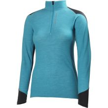 Womens HH Warm Run Long Sleeve