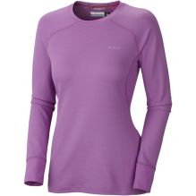 Womens Heavyweight Long Sleeve Top