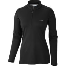 Womens Midweight II Long Sleeve Half Zip
